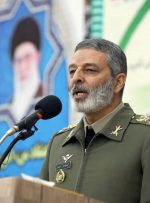 سرلشکر موسوی: انتخاب ارتش به عنوان پرچمدار فداکاری بسیار افتخارآمیز است