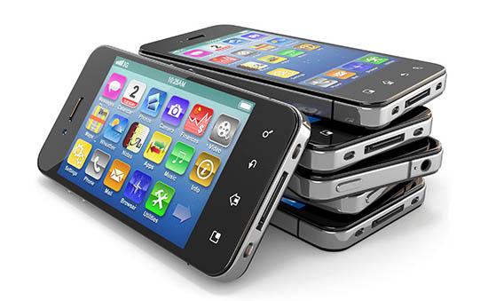 آغاز رجیستری تلفن همراه در مبادی ورودی کشور