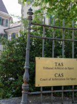 الهلال به CAS شکایت میکند