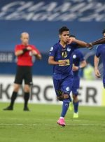 به فوتبال عربی حمله کنید!