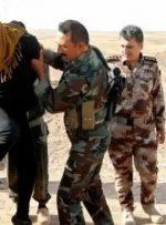 دستگیری سرکرده اصلی داعش در عراق