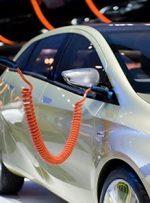 خودروهای برقی و توان تولید داخل