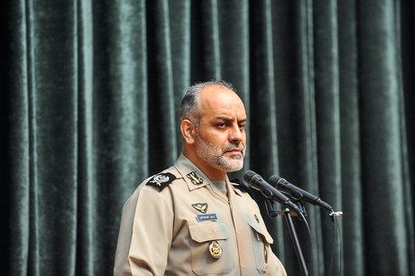 فرمانده دافوس: عمده جنگ ها به دلیل برداشت های اشتباه از صلح بوده است