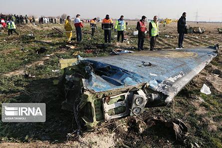 آغاز دور جدید مذاکره برای پرداخت غرامت هواپیمای اوکراینی در ۲۷ مهر