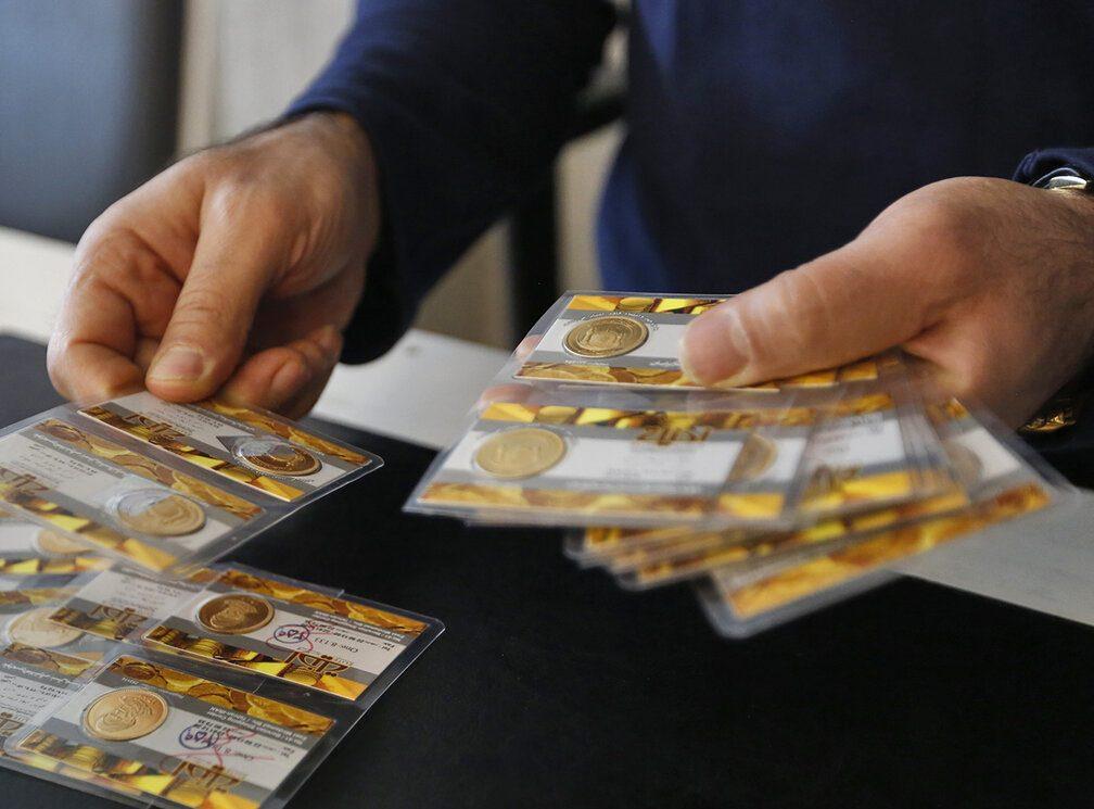 تخلیه حباب ۱.۵ میلیون تومانی سکه در انتظار تحولات نرخ ارز