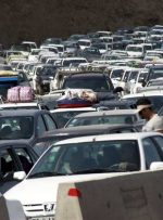 پیشبینی دو میلیون سفر برای روزهای آتی+ جزییات تردد