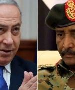 ادعای مقامات رژیم صهیونیستی درباره اعلام توافق صلح میان خارطوم و تل آویو ظرف ساعات آتی