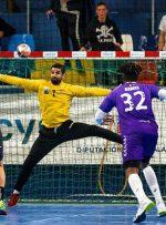 تعویق مسابقات هندبال اروپایی به دلیل مثبت شدن تست های کرونا