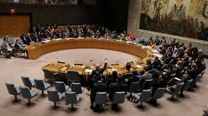 درخواست شورای امنیت از آذربایجان و ارمنستان برای احترام به آتش بس