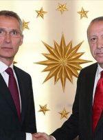 در کنگره آمریکا پیشنهاد شد ترکیه را از ناتو اخراج کنند