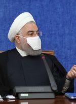 روحانی: ۱۰ سال تحریم تسلیحاتی علیه ایران هفته آینده برداشته خواهد شد