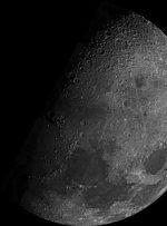 نوکیا مامور ساخت نخستین شبکه سلولاری در ماه شد