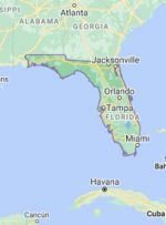 آغاز رای گیری پیش از موعد در ایالت فوق حساس فلوریدا