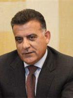 مثبت شدن تست کرونای مدیرکل امنیت عمومی لبنان پس از سفر به آمریکا/ سفر به پاریس لغو شد