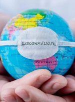 آمار جهانی همهگیری کرونا/ بیش از ۴۱ میلیون مبتلا تاکنون