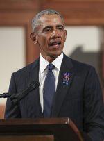 باراک اوباما اولین گردهمایی حضوری را برای بایدن برگزار میکند