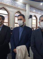 مراسم تشییع استاد شجریان در مشهد با حضور مردم برگزار میشود