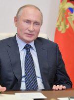 چرا پوتین به بایدن تبریک نگفت