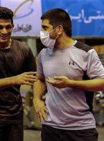 علیرضا دبیر در نقش سرمربی تیم ملی/ توصیه های فنی قهرمان المپیک به آزادکاران