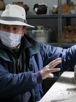 کشف الهه ۴۲۰۰ساله در ترکیه