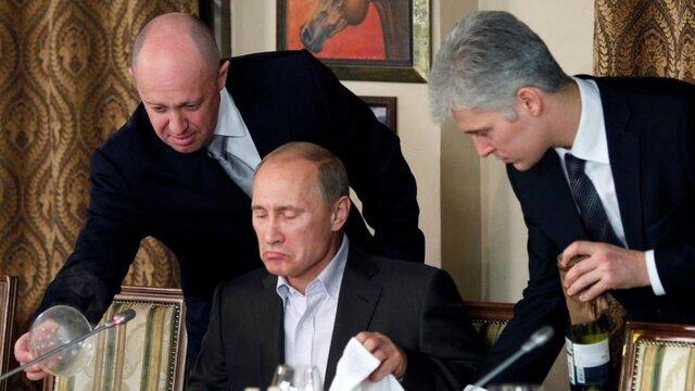 """چطور وابسته """"آشپز پوتین"""" در سازمان ملل رخنه کرد؟"""