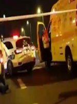یک مسئول امنیتی رژیم صهیونیستی به ضرب ۱۵ گلوله کشته شد+فیلم