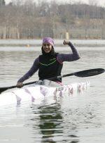 ملیپوش کایاک زنان: هدفم کسب سهمیه المپیک است