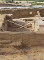 درخواست سه باستانشناسِ خارجی برای نجاتِ چگاسفلی