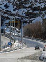 کاهش شدید کروناییها در چله محدودیتهای جدید تردد