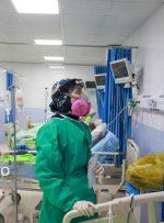 وضعیت تهران در اولین روز نارنجی کرونایی/ تعداد بیماران بدحال هنوز بالاست