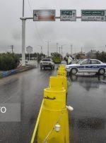 ادامه محدودیتهای کرونایی در جادهها/ جریمه ۳۰۰ هزار خودرو
