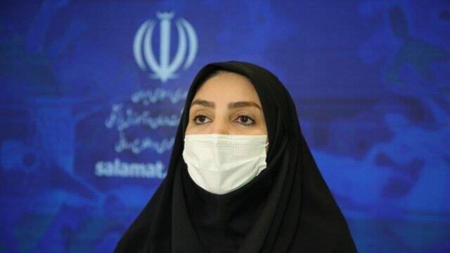 کرونا جان ۱۲۱ نفر دیگر را در ایران گرفت
