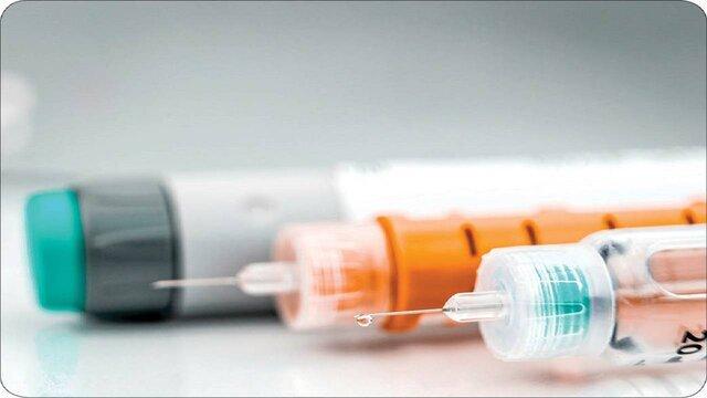 از این داروخانه به آن داروخانه دنبال انسولین