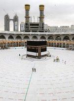 عربستان حج عمره زائران خارجی را تعلیق کرد