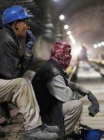 کرونا متقاضیان بیمه بیکاری را افزایش داد