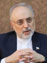 صالحی: رهبر انقلاب حرف نهایی را درباره سلاح اتمی زدهاند