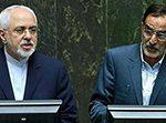 وزیر خارجه کارت زرد گرفت؛ عدم اقناع نمایندگان از توضیحات ظریف