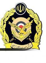 پشتیبانی رزمی همه جانبه نیروی هوایی ارتش از یگانهای سطحی در رزمایش اقتدار ۹۹