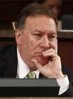 """""""پمپئو"""" به دنبال پرونده سازی جدید علیه ایران است"""