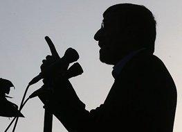 نامهنگاریهای احمدینژاد