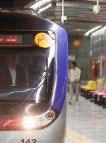 """مترو به """"زعفرانیه"""" و """"پاسداران"""" می رسد/ جرئیات اتصال خط سه به یک مترو"""