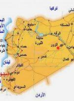 حمله امروز رژیم صهیونیستی به سوریه با اطلاعات آمریکا بود