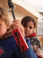 یونیسف: کودکان بهای جنگ سوریه را می پردازند