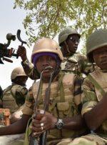 دست کم ۷۰ کشته در حملات مسلحانه در نیجر