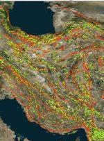 قرار گرفتن ۸۰ درصد جمعیت کل کشور در زون خطر بسیار بالا و بالای زلزله