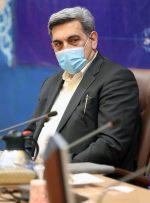 حل مشکل آلودگی هواو ترافیک تهران حاکمیتی است/شهرداری به تنهایی نمی تواند این بار رابه دوش بکشد