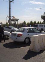 ثبتنام در سامانه مجوز تردد بینشهری منتفی شد/ توقف صدور مجوز برای مازندران