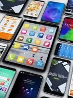 لغو رجیستری ۳۴۰۰ دستگاه موبایل