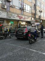 زورگیریهای محترمانه در بازار تهران