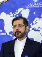 واکنش سخنگوی وزارت خارجه به تروریستی خواندن جنبش انصارالله یمن از سوی آمریکا